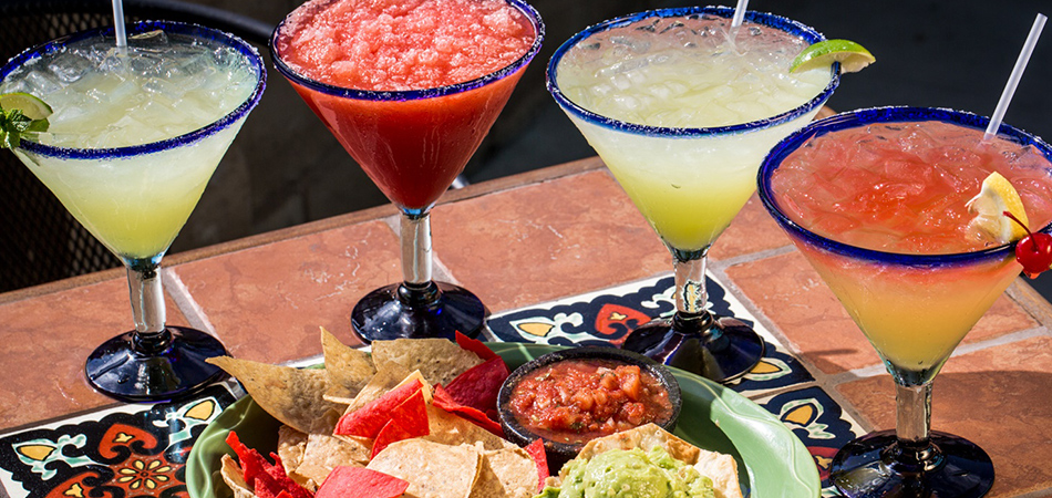 We look forward to seeing you soon, here at The Amigo Spot San Diego.